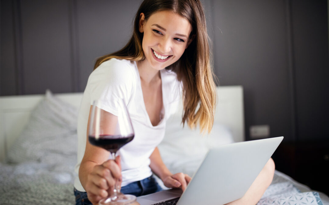 Live Wine Tasting Webinar & Raffle with the Winemaker